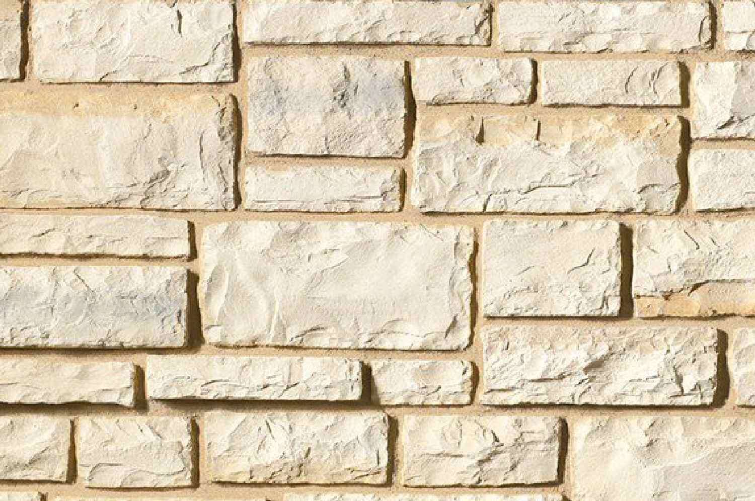 detail of cultered stone product from Boral