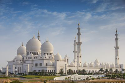 What Is A Mosque Or Masjid In Islam