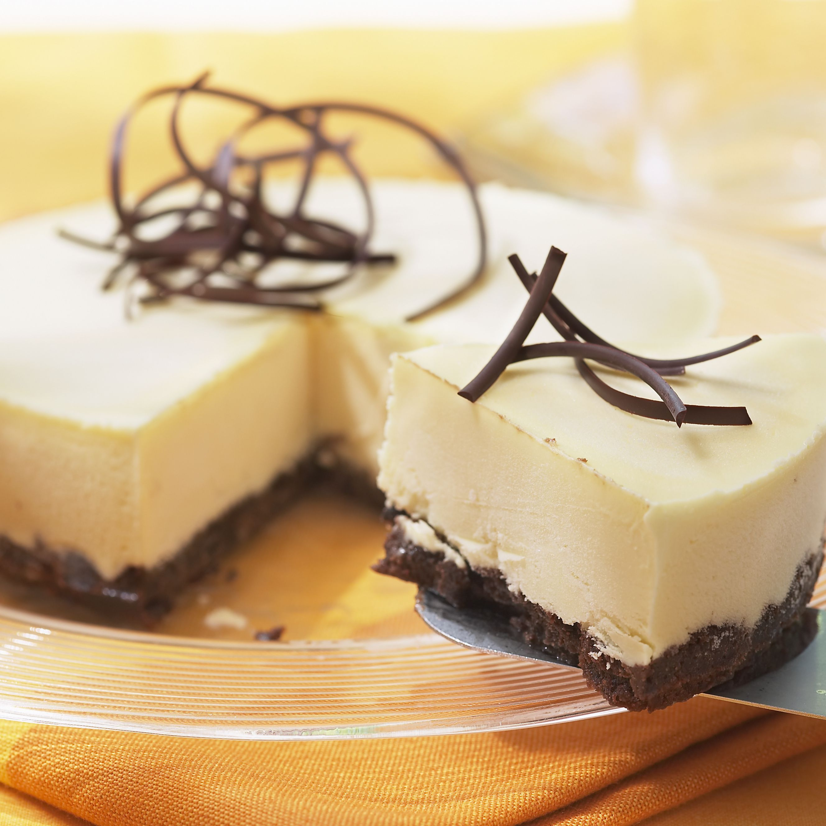 The History Of Cheesecake And Cream Cheese