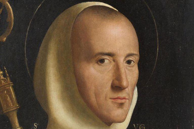 Saint Hugh