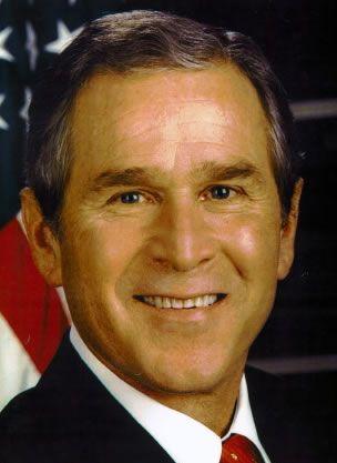 George W Bush Biography