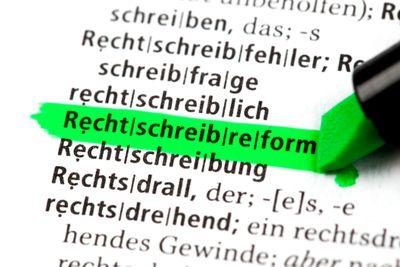 German Phonetic Spelling Code
