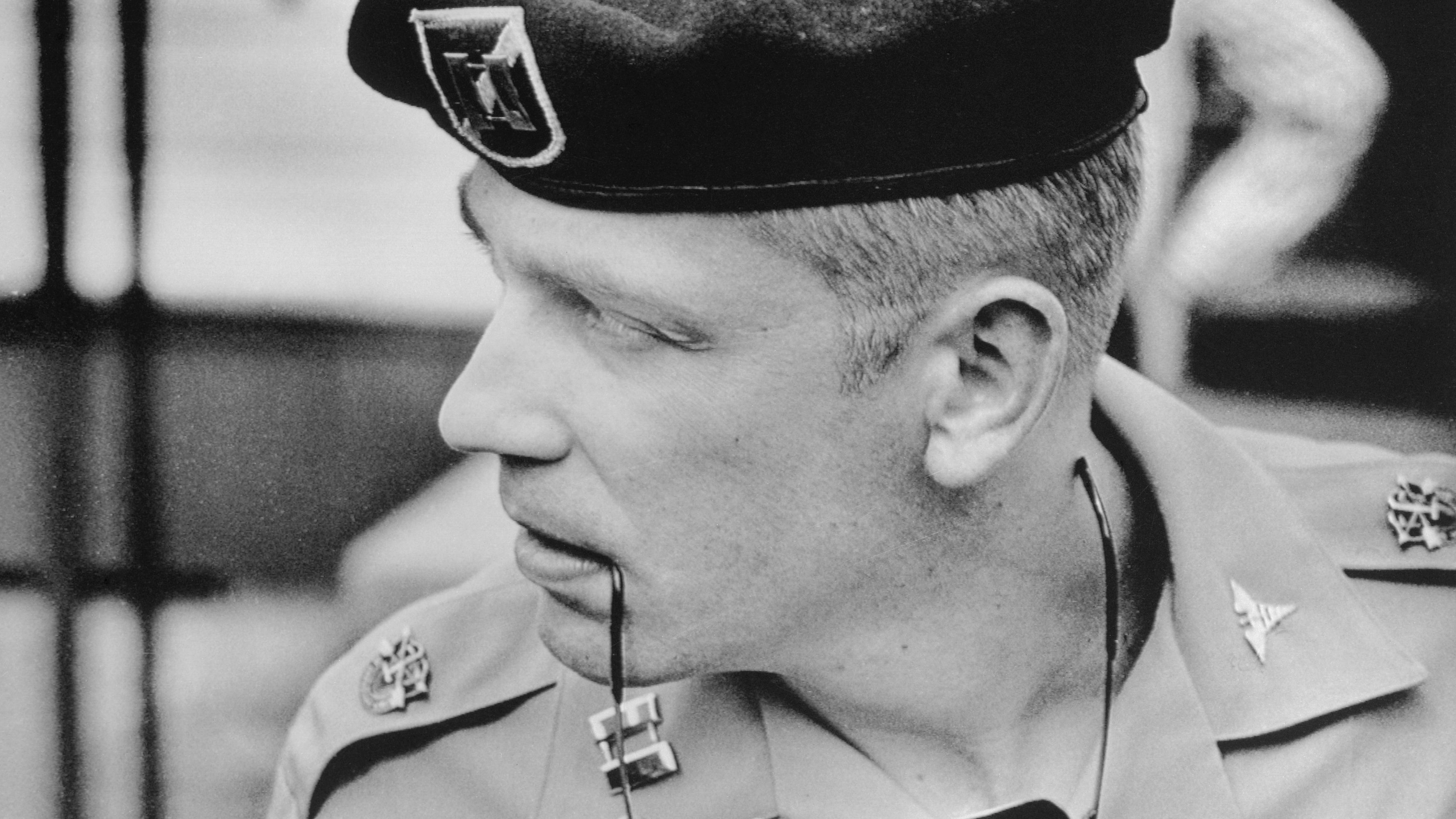 The Case of Convicted Killer Jeffrey MacDonald