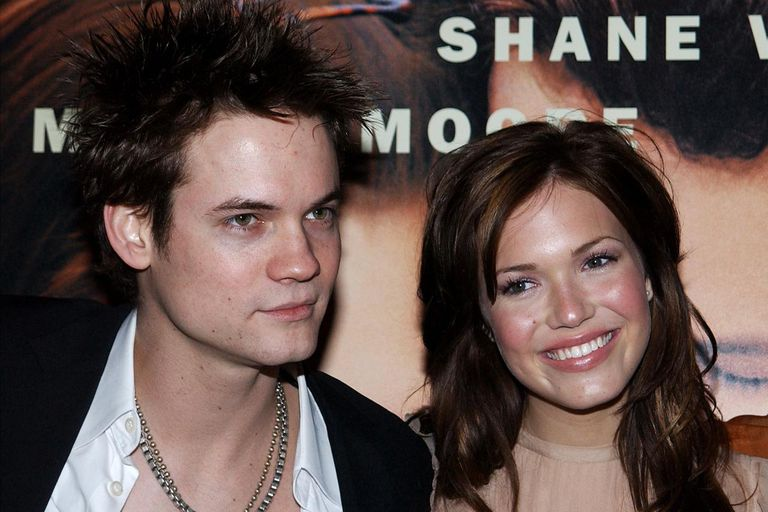 Premiere of 'A Walk to Remember'