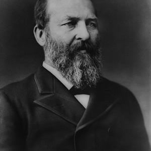 James Garfield, Twentieth President of the United States