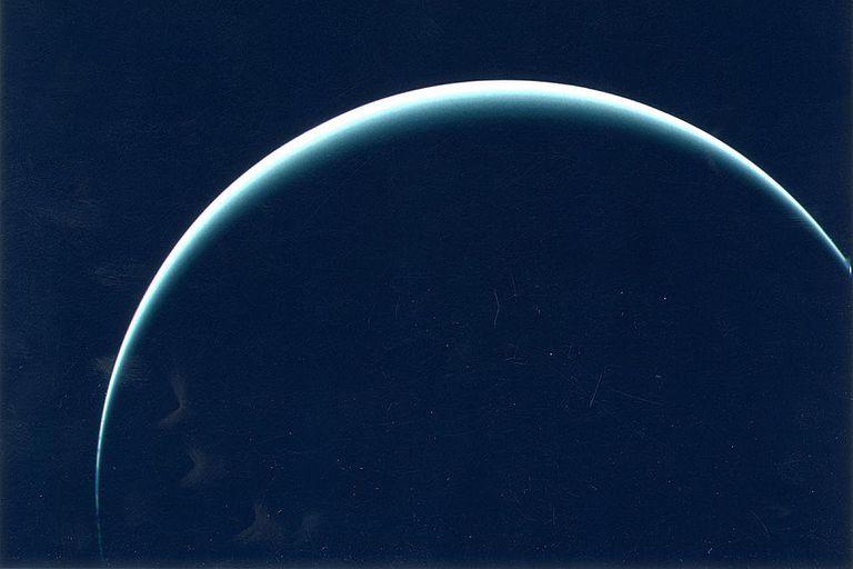 Limb Of Uranus