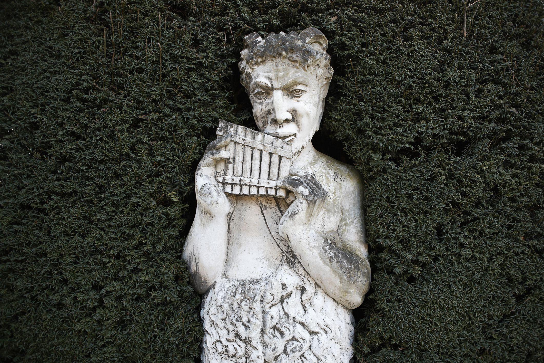 11 Pagan Fertility Deities Of Beltane
