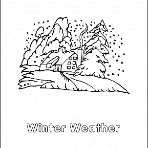 Free Weather Printables For Homeschoolers