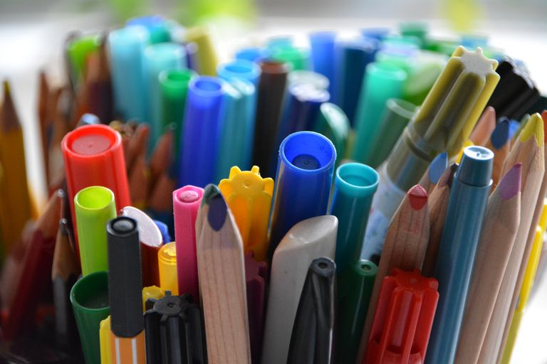 44746843c0a The History of Pencils, Markers, Pens, and Erasers