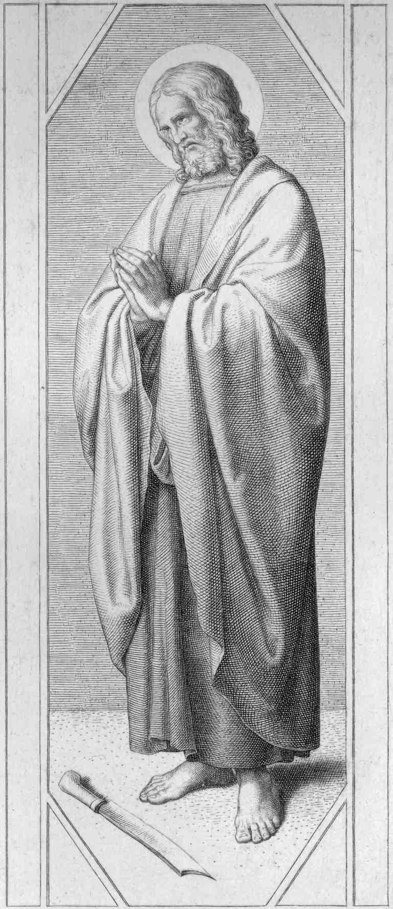 Apostle Nathanael