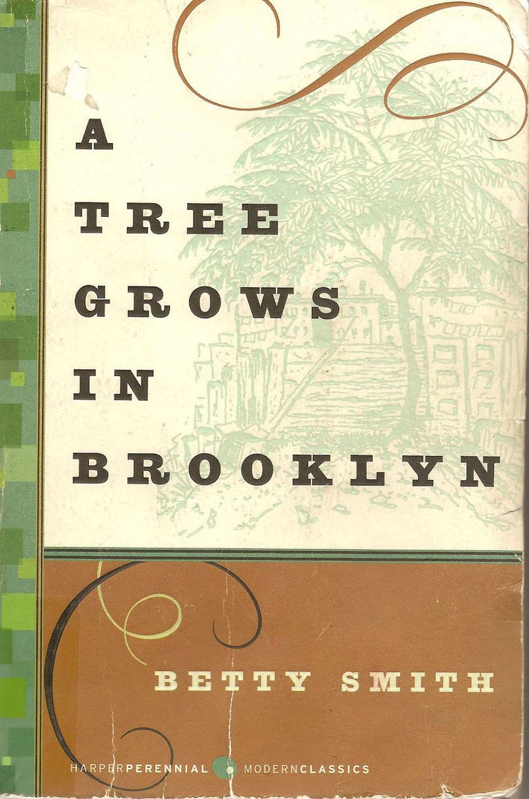 A Tree Grows In Brooklyn By Betty Smith Quotes