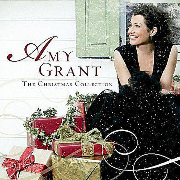 christmas music from christian singer amy grant - Amy Grant Home For Christmas