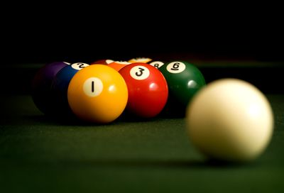 how to win 9 ball quick fire pool