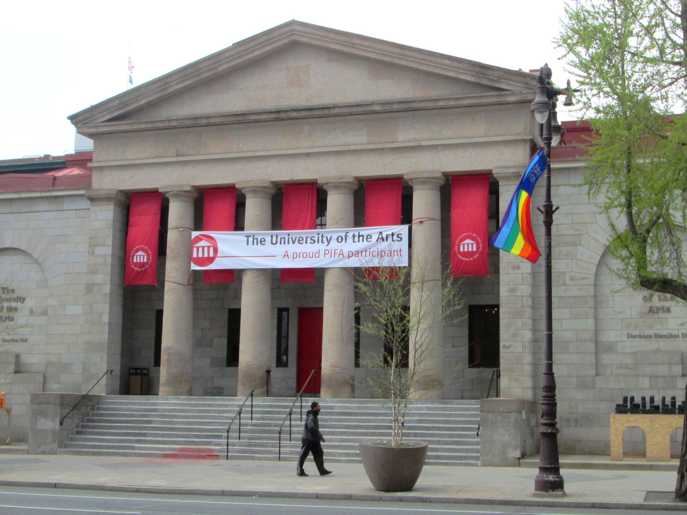 The University of the Arts Admissions Data: SAT, Costs