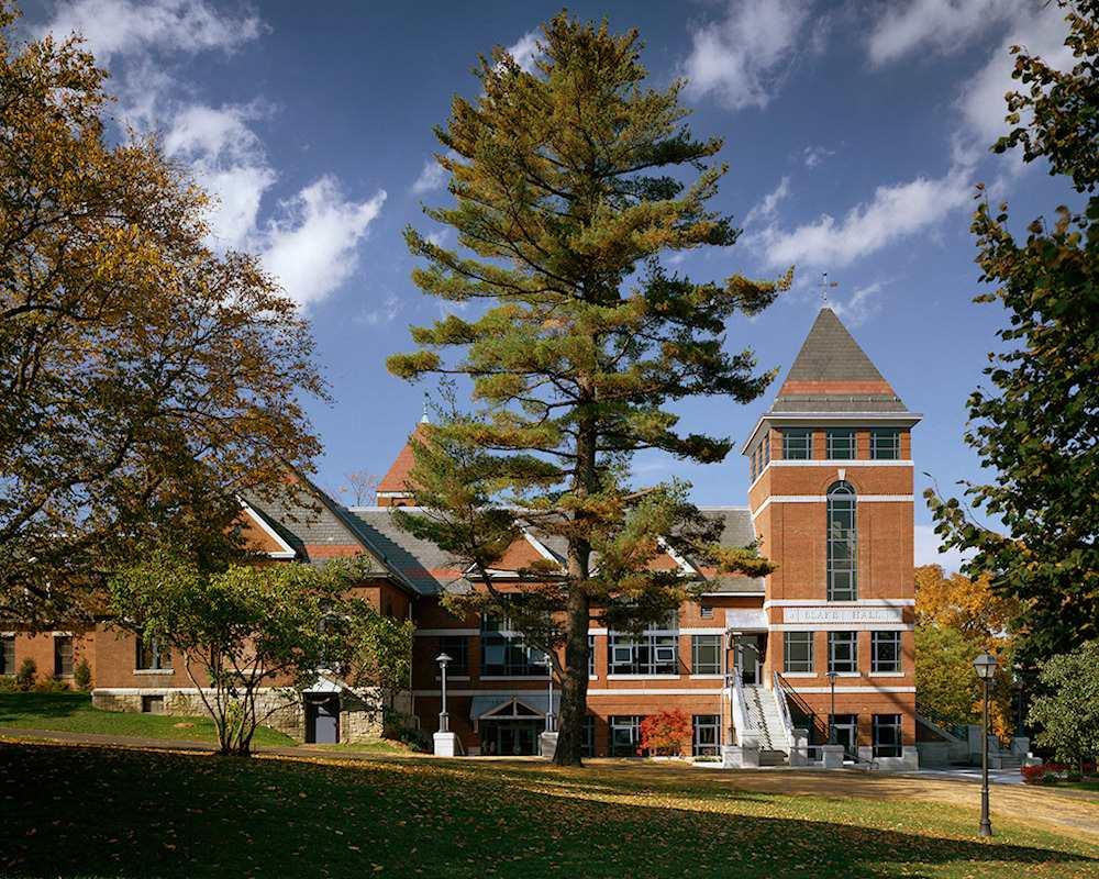 Northfield Mount Hermon campus