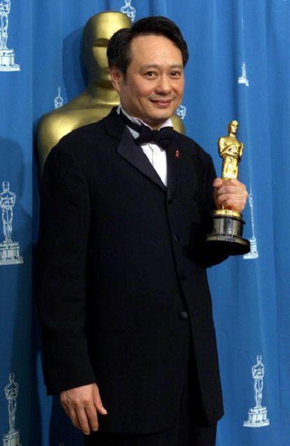 Ang Lee Oscar