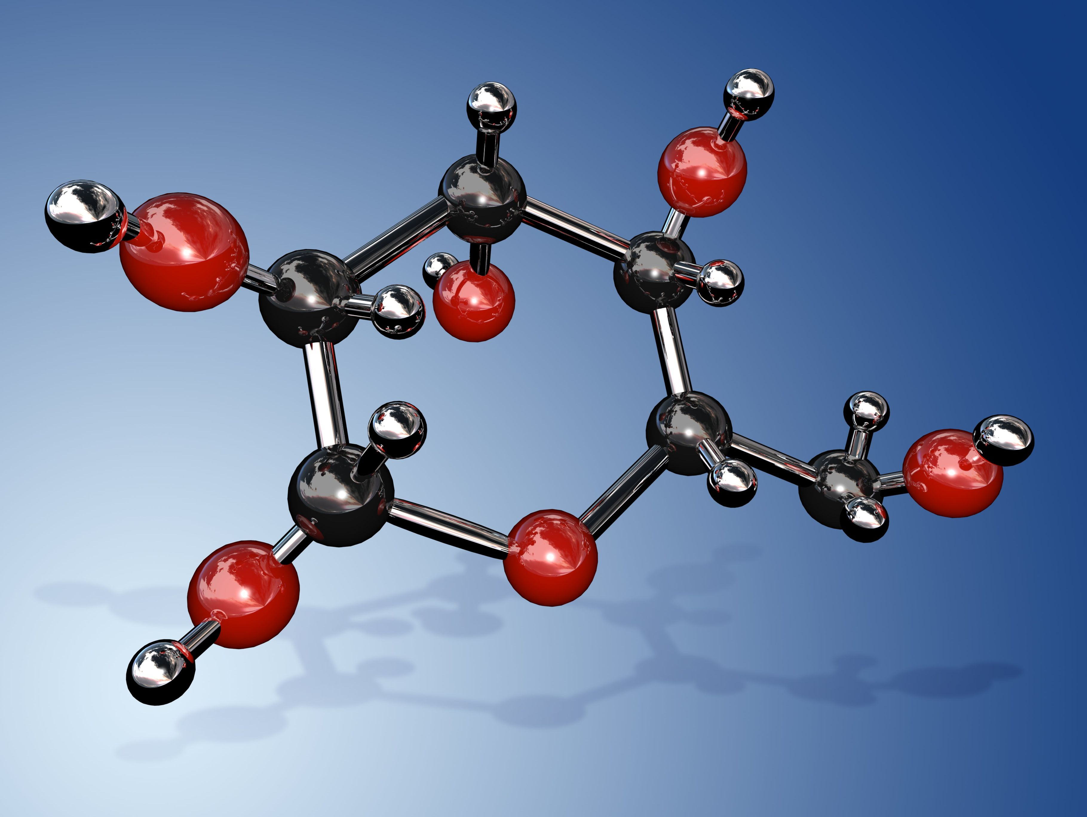 Glucose Molecular Formula and Facts