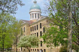 Augustana College, Illinois