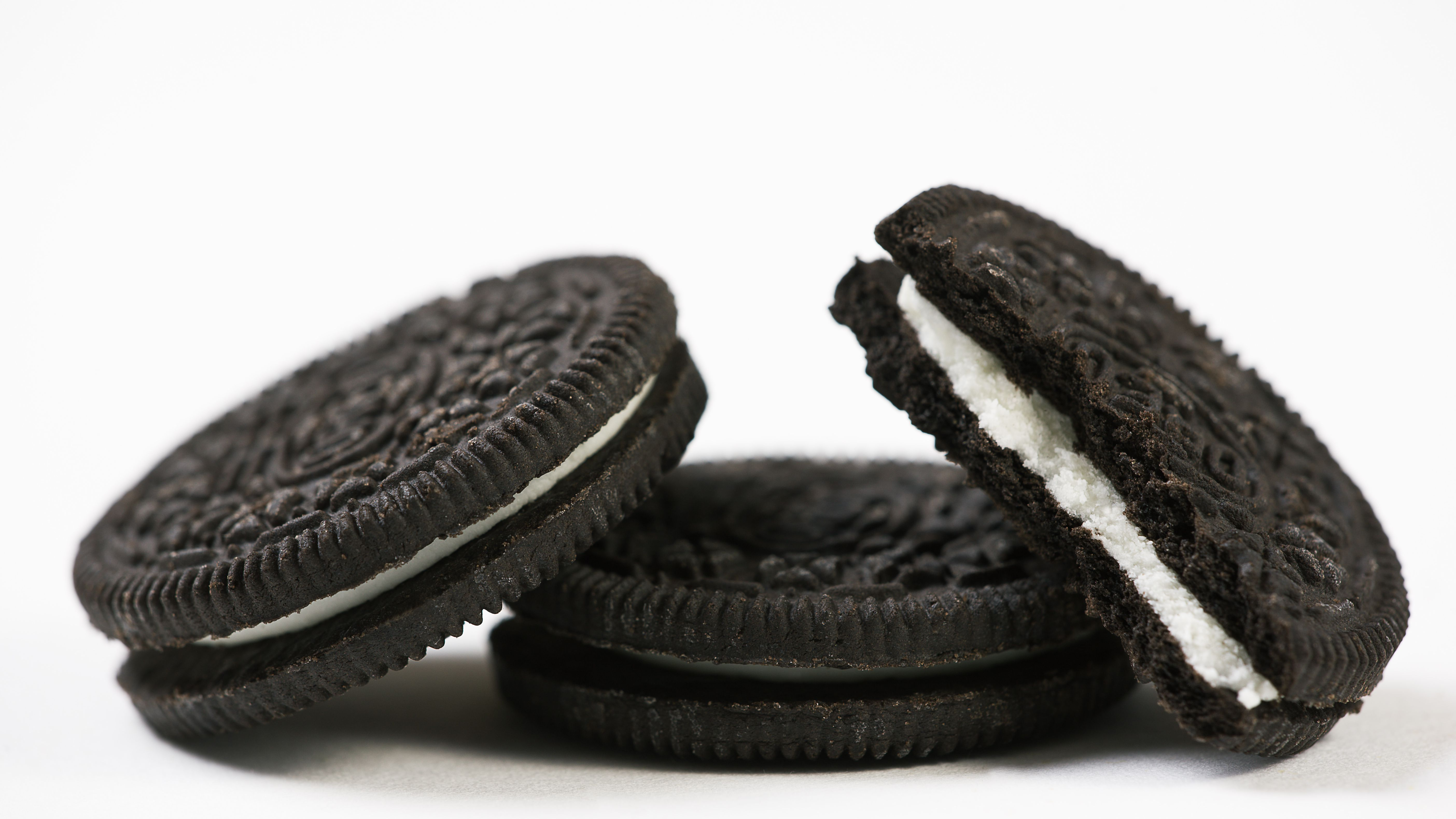 A History Of The Oreo Cookie
