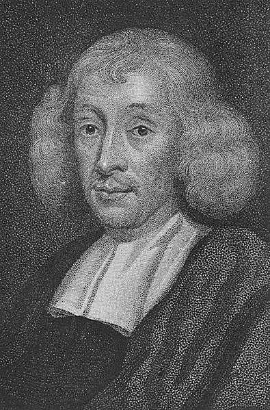 John Ray's work influenced the Theory of Evolution
