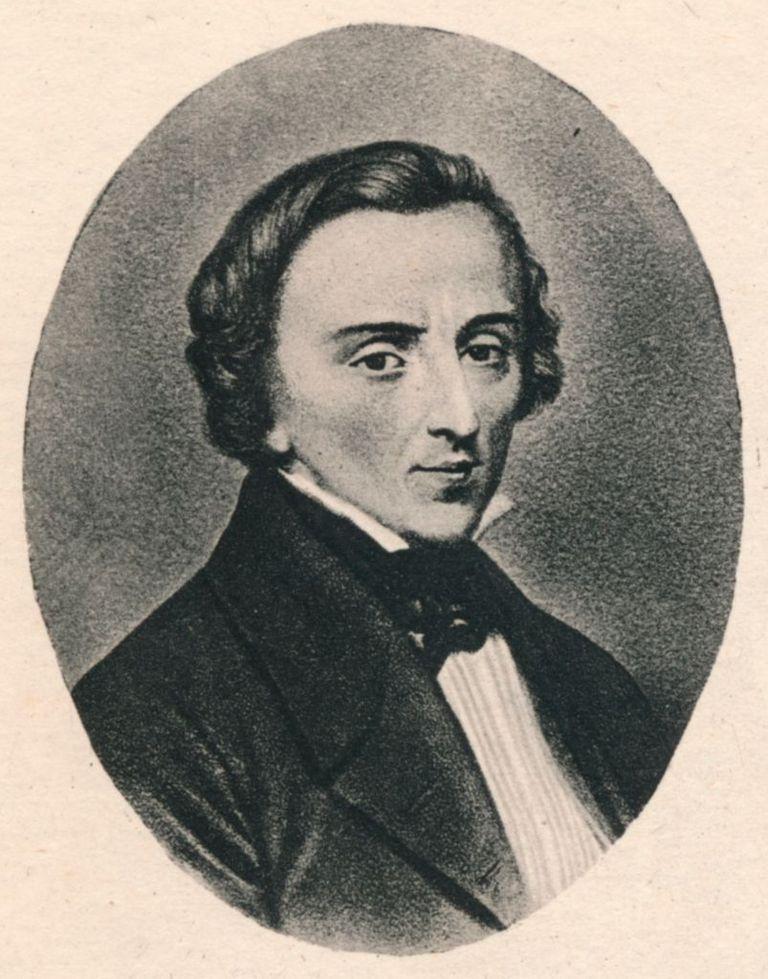 Chopin, 1895