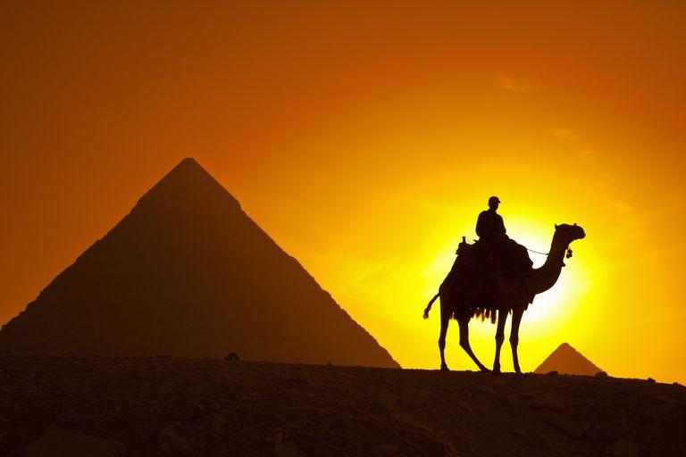 Great Pyramid