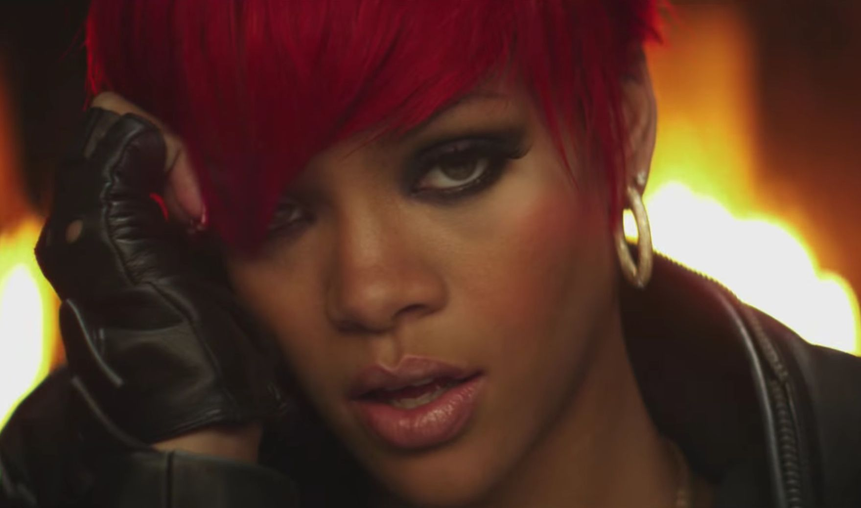 Top 10 Rihanna Music Videos Of Her Chart Topping Career