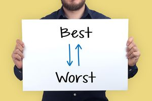 Best Worst Concept