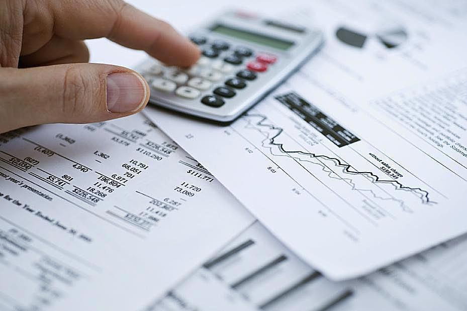 Financial Statement Types | The 3 Different Types Of Financial Statements