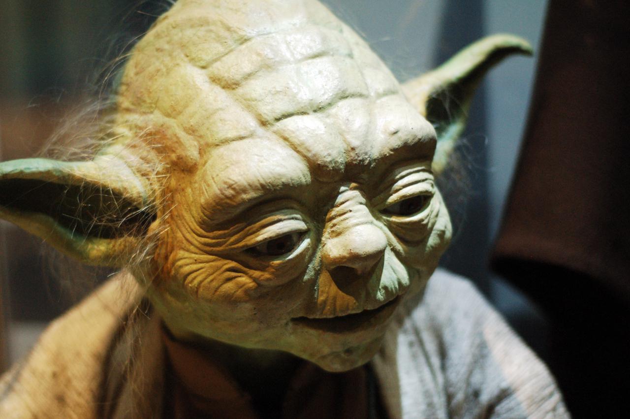 Why Does Yoda Speak Backward In Star Wars