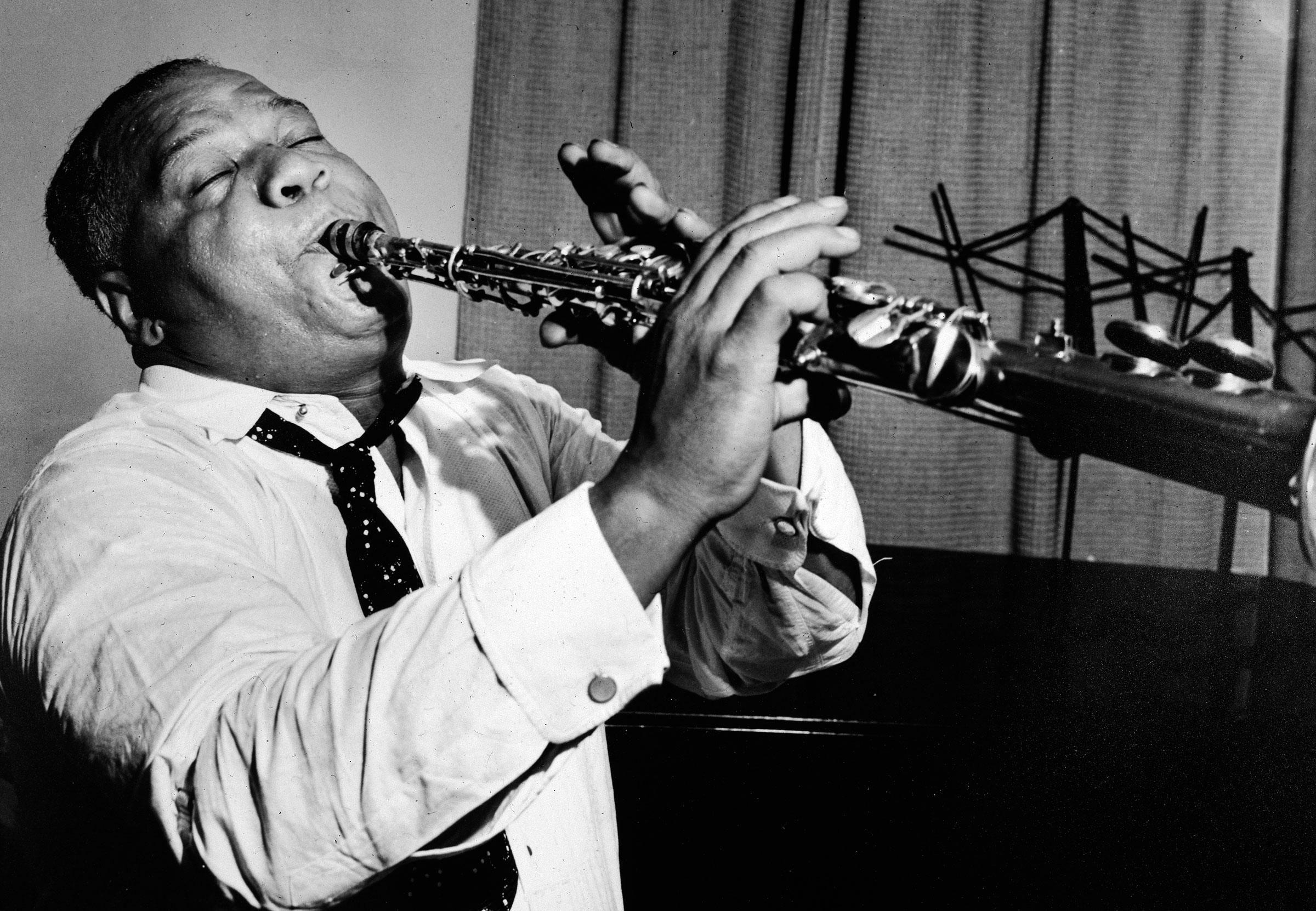 List of jazz musicians - Wikipedia