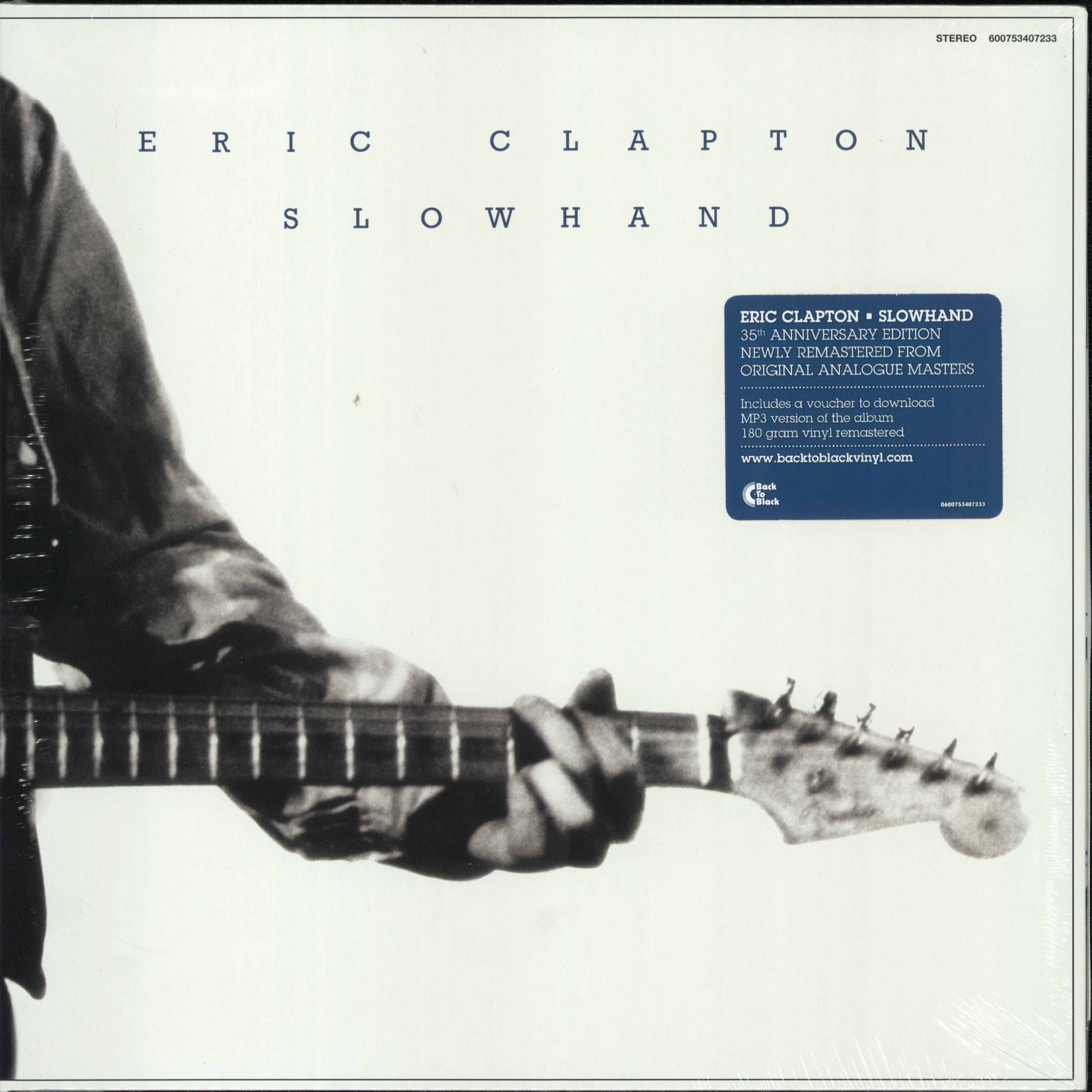 Eric Clapton - Clapton Chronicles - The Best of Eric ...