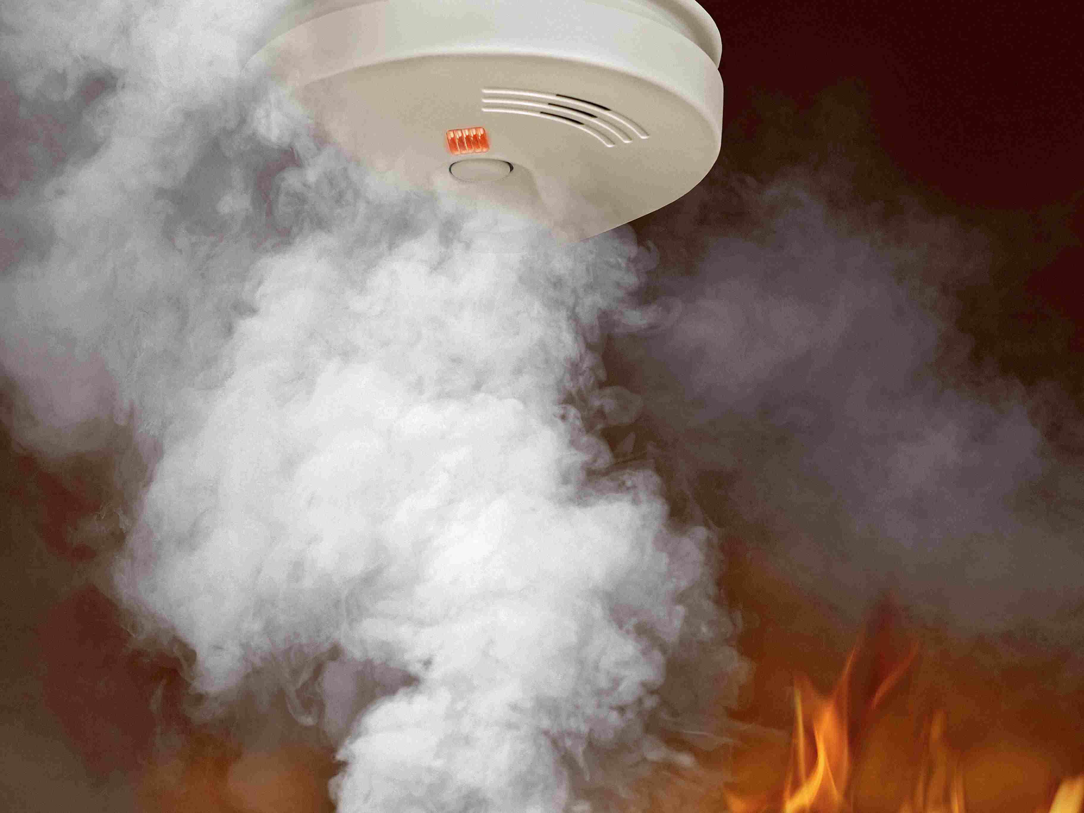 One use of fluoroform is in commercial fire suppression systems.