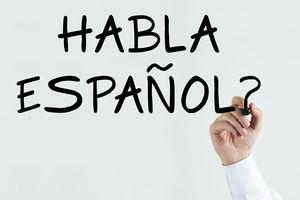 Writing Habla Espanol