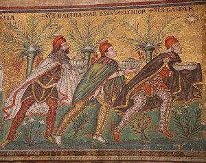 Epiphany and the Three Magi: Medieval Christmas History