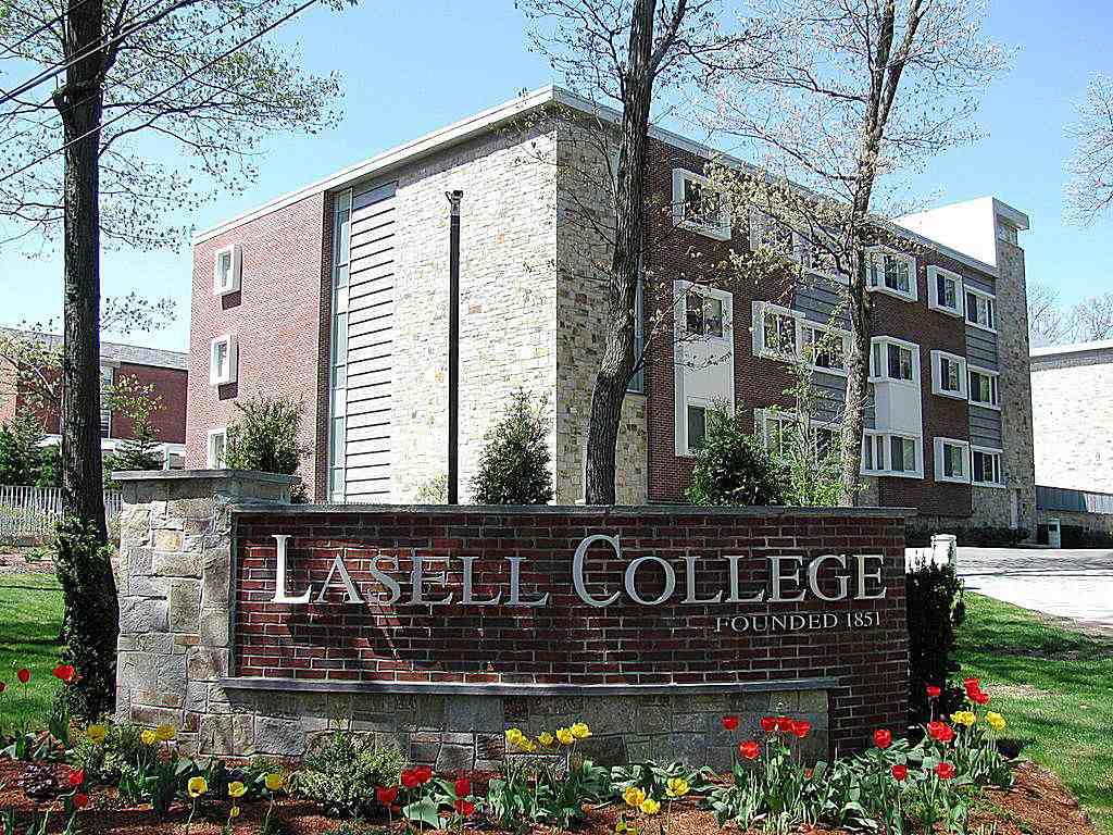 Lasell University
