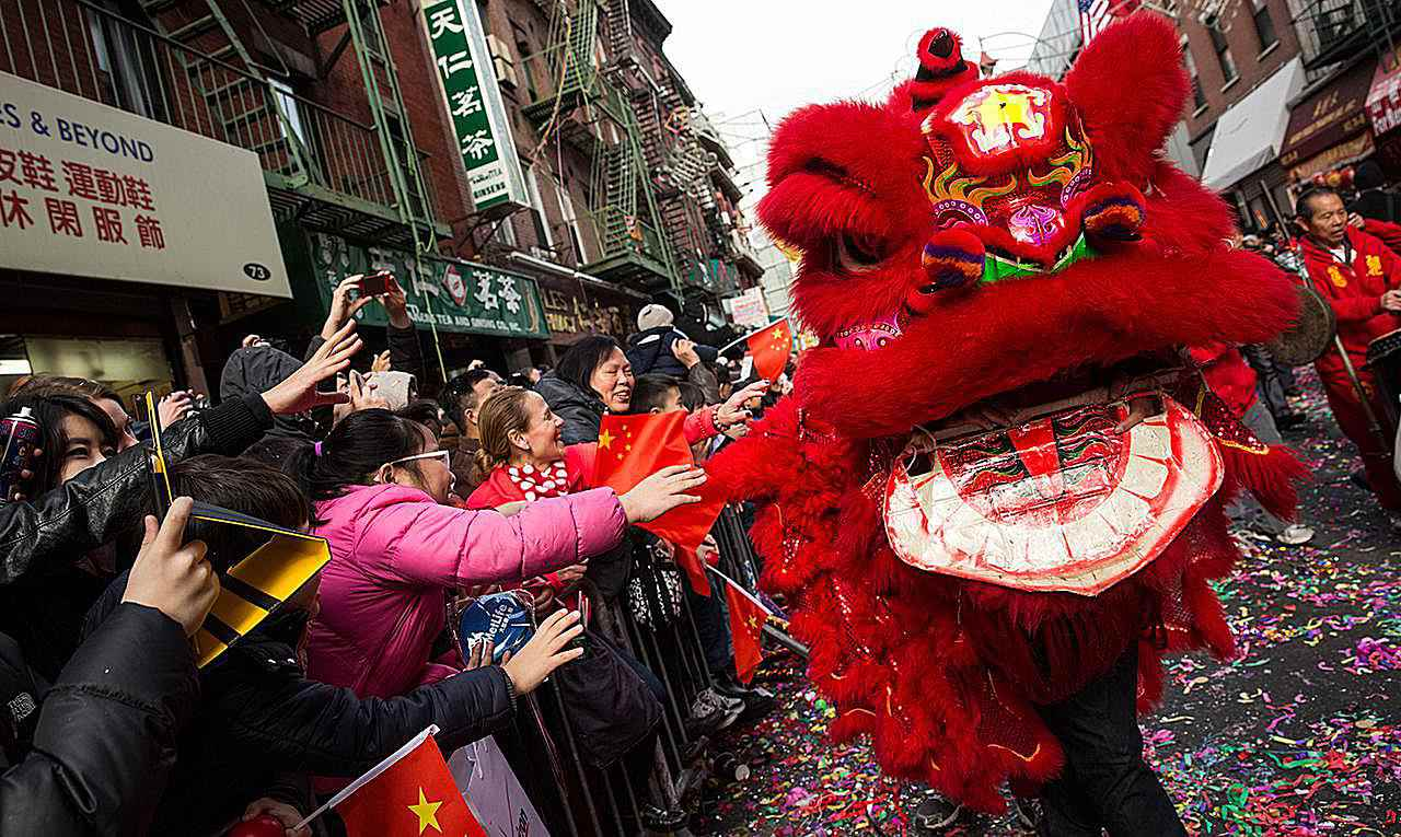 Guide to Celebrating Chinese New Year