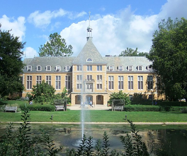 Saint Mary's College Indiana