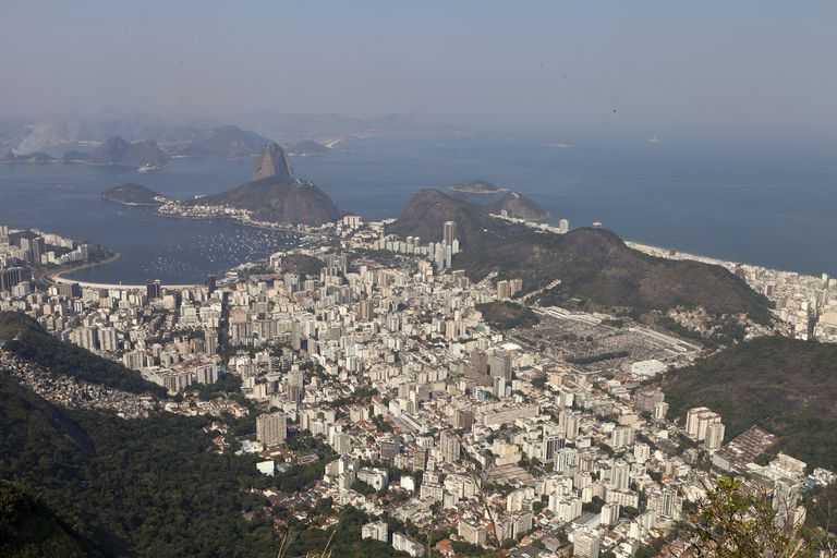 What Is the Economics and Geography of Brazil?