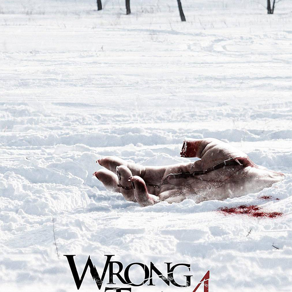 Horror Movies Set In The Snow