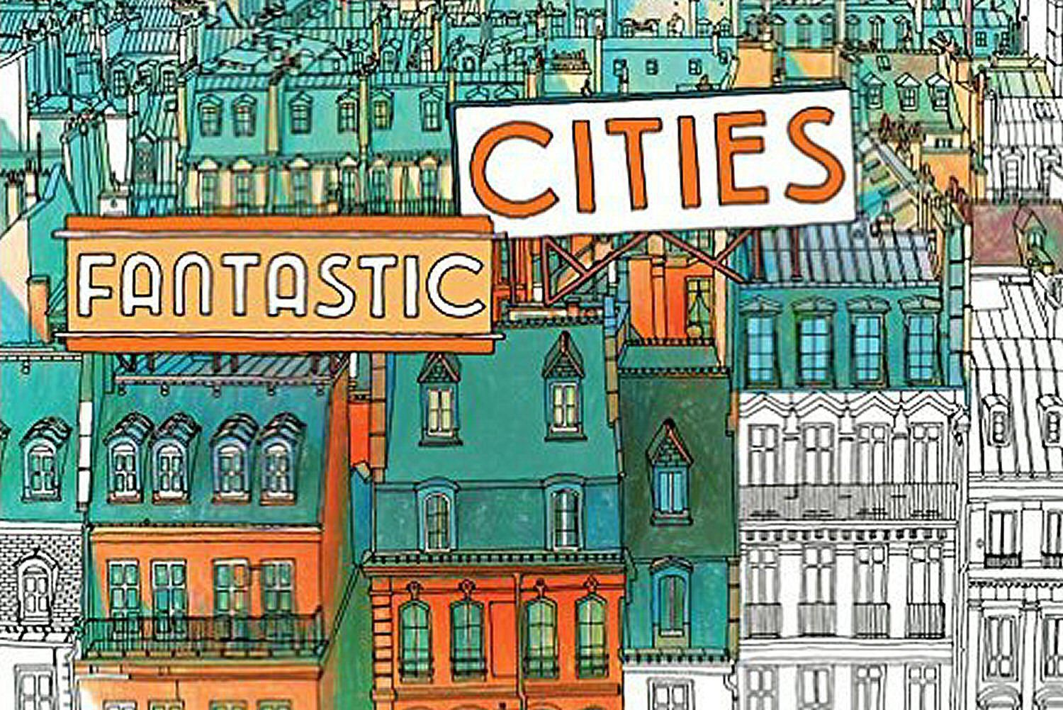 15 Of The Best Coloring Books And Pop Up