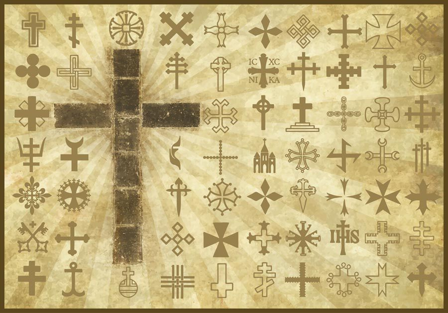 Cross Symbols What Do They Mean