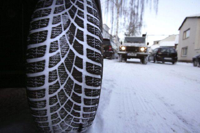 Best Winter Tires For Trucks >> What's the best winter tire for a Corvette Stingray?