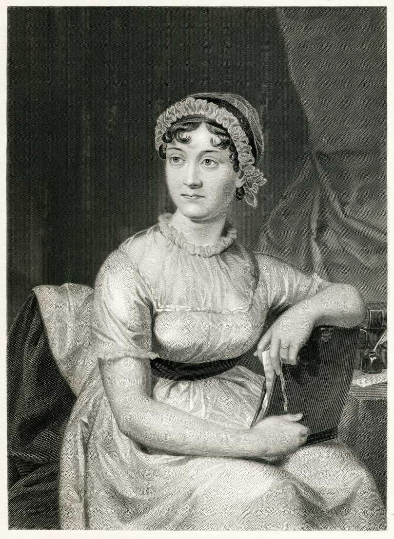 Jane Austen's Complete...