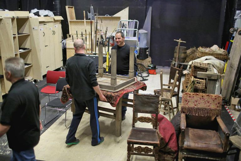 prop shops and suppliers in the new york city area