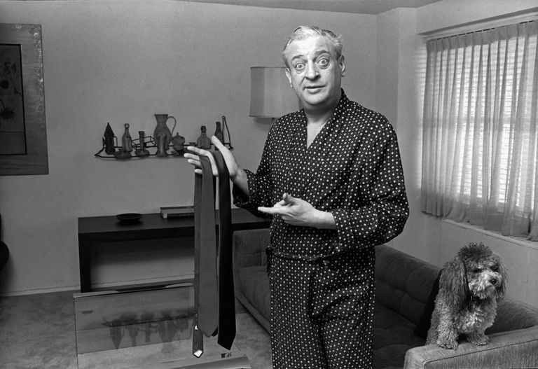 Rodney Dangerfield's Best One-Liners