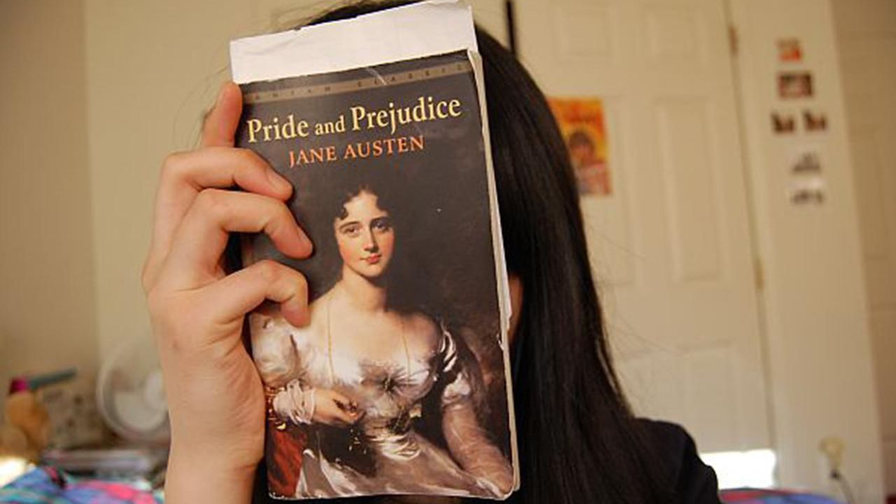 Quotes From Pride and Prejudice Jane Austen