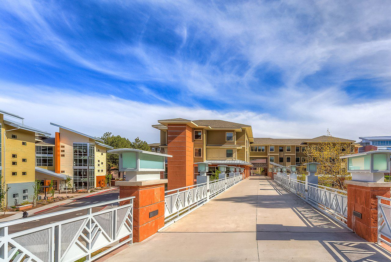 Northern arizona university admissions essay