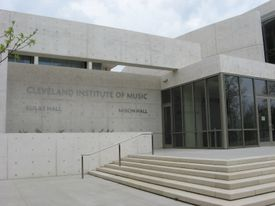Cleveland Institute of Music