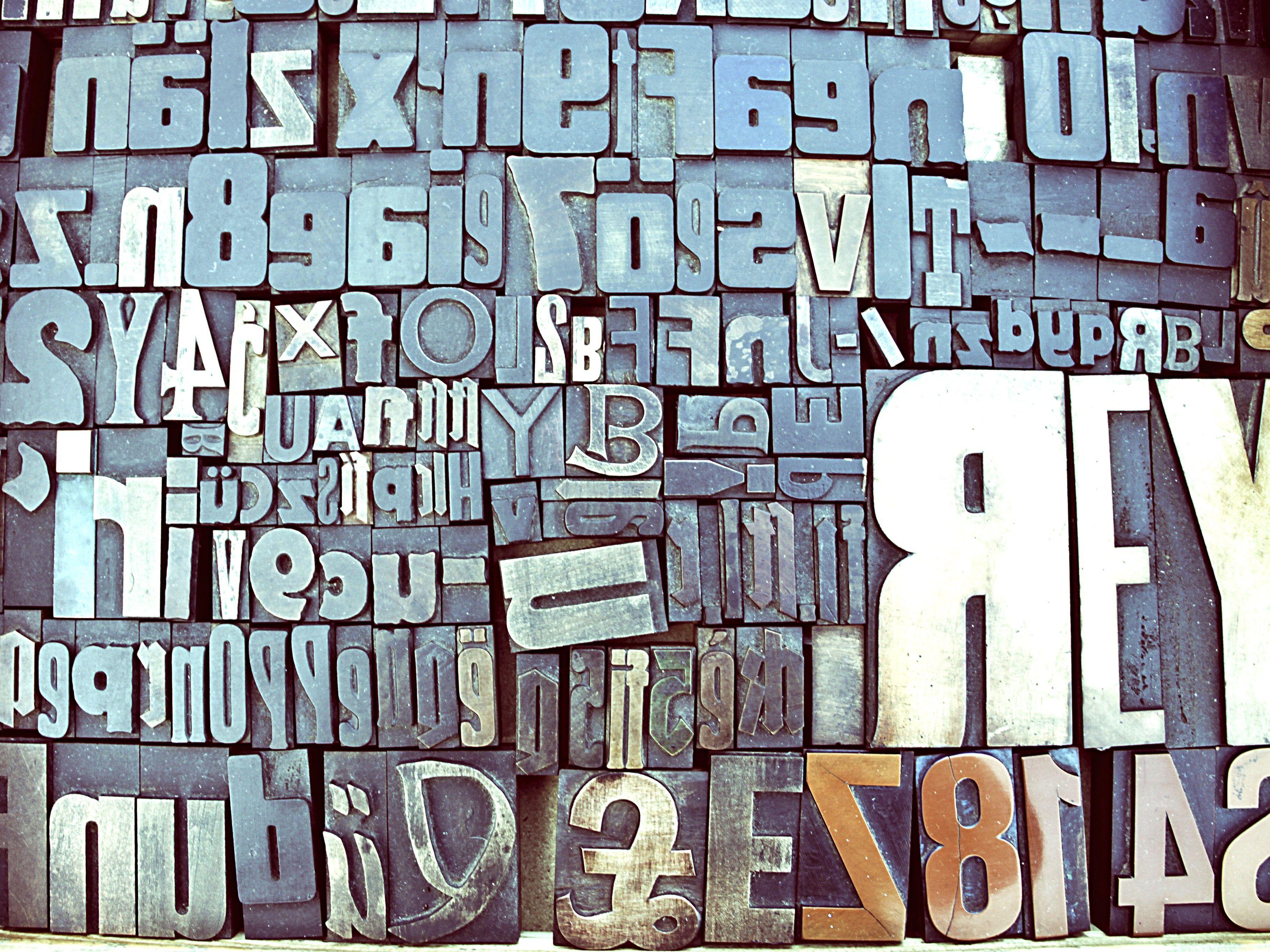 Linguistic Intelligence